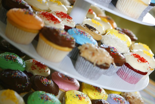 Regulators Chomp Down on Frederick Cupcakes