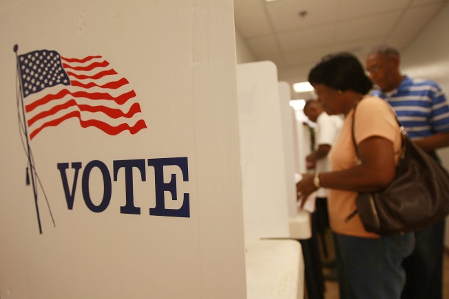 Maryland, Virginia To Scrap Electronic Voting, Returning to Paper Ballots