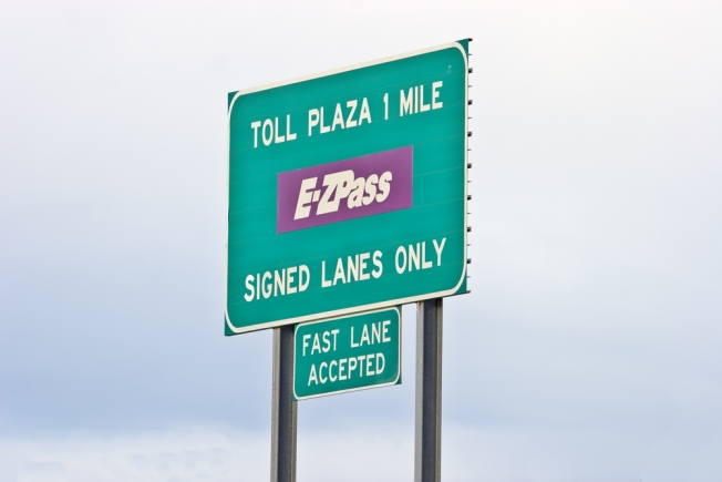 New E-ZPass Flex Allows HOV Drivers to Go Toll-Free