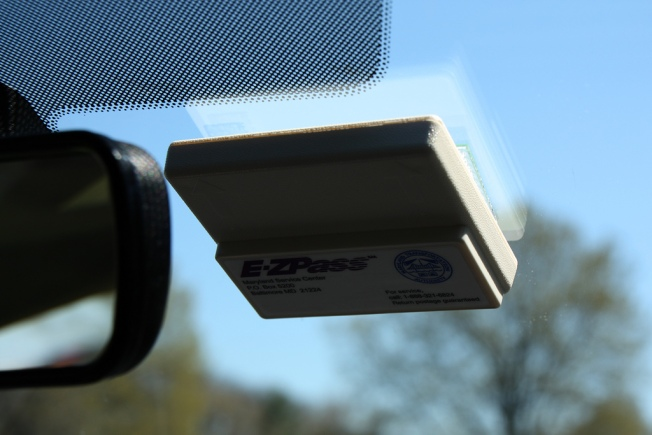 Maryland Lawmakers Lose E-ZPass Privileges