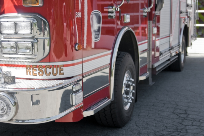 Baltimore Firetrucks Could be Slathered With Ads