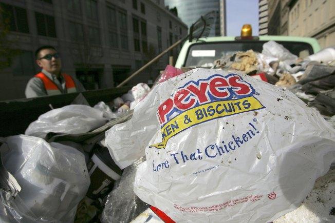 D.C. Trash Inspectors Not Citing Enough Infractions
