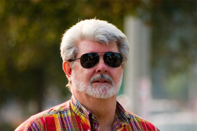 George Lucas Wants to Resuscitate Dead Actors Using Computers