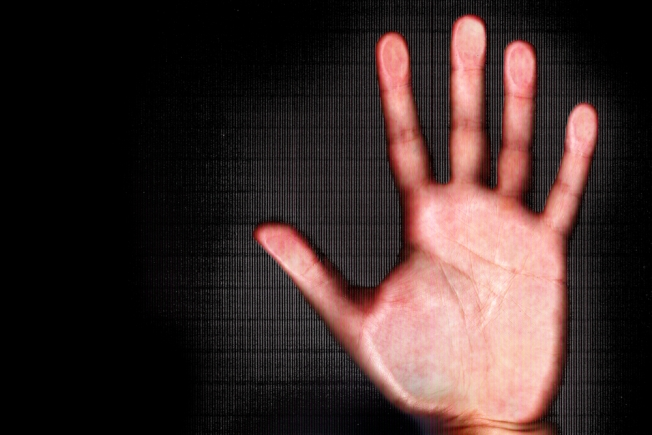 Concern Voiced Over Carroll County Schools' Palm Scanners