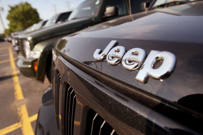 Federal Investigators Expand Jeep Liberty Air Bag Probe