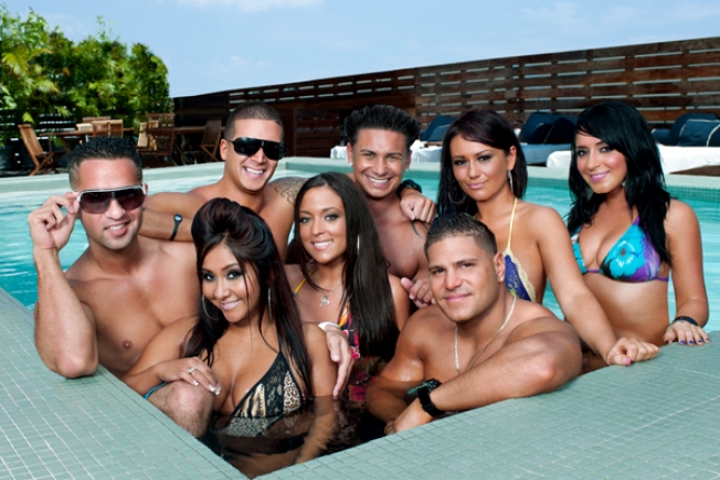 A Look Back at Jersey Shore - Week Two