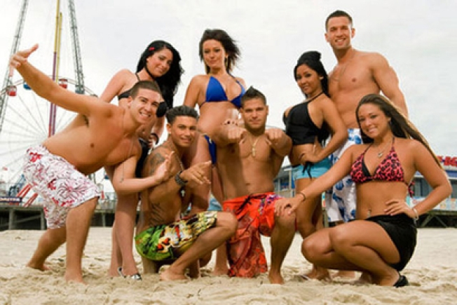 "The Jersey Shore Doesn't Want to Be Associated With ""The Jersey Shore"""