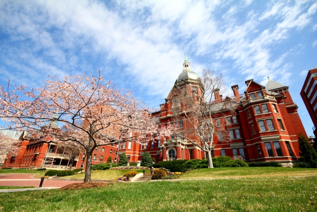 Johns Hopkins Data Posted Online in 'Extortion' Attempt