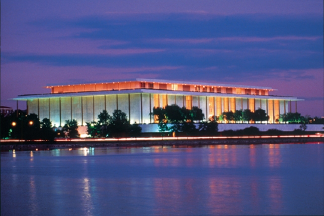 Chairman Gives Second $10M Gift to Kennedy Center
