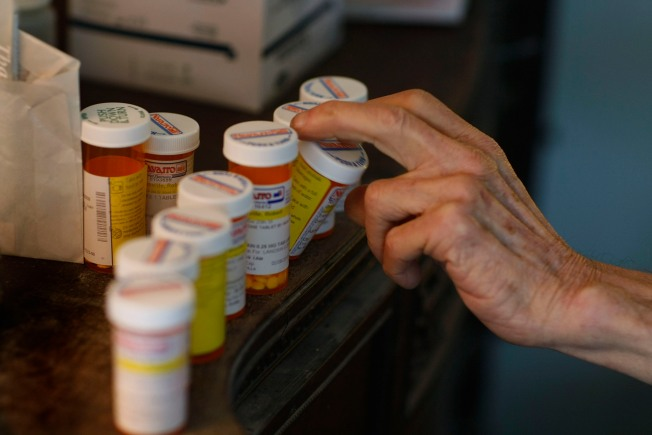 Getting Rid of Old Medications