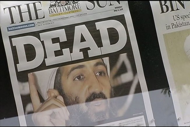 DC Muslim Groups Welcome News of Bin Laden's Death