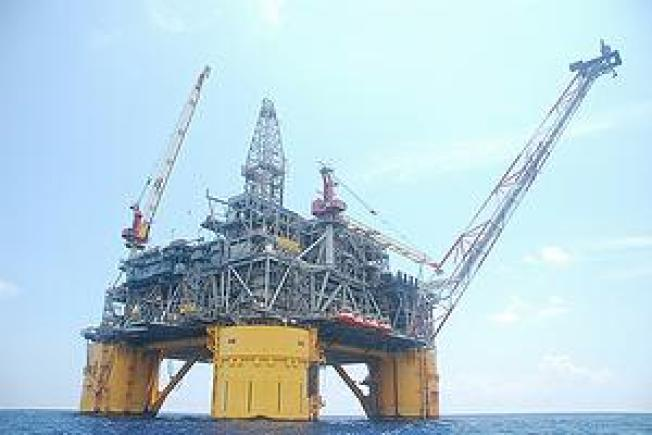 Congress Allows Offshore Oil Drilling Ban to Expire
