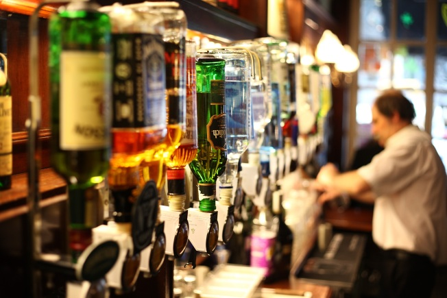 Top 10 Bars for Olympics Viewing