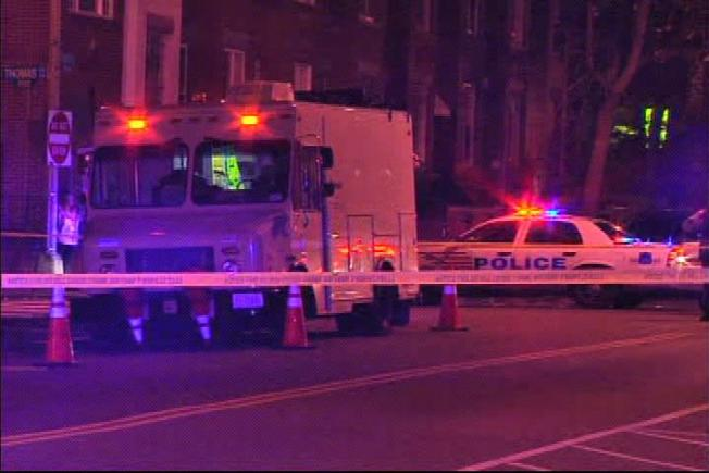 Pepco Worker Shot After Confrontation