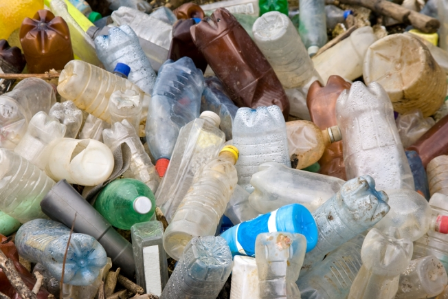 Councilman Says Fee for Plastic Bottles Up Next
