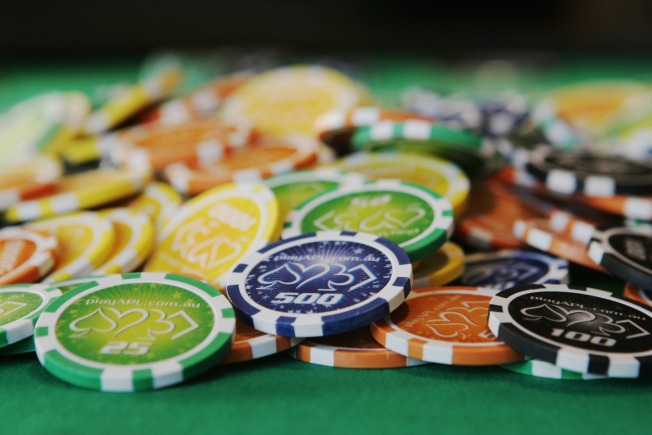 Maryland Live! Officials to Discuss Poker Room