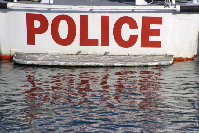 Boy Drowns in Potomac River