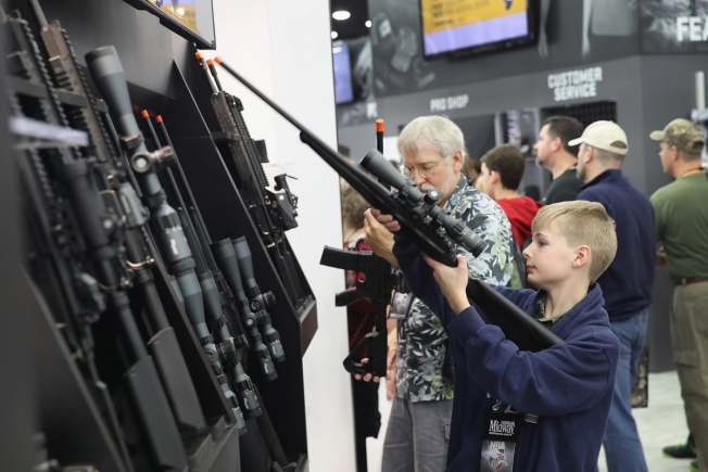 NRA Gave $7.3 Million to Hundreds of Schools: Analysis