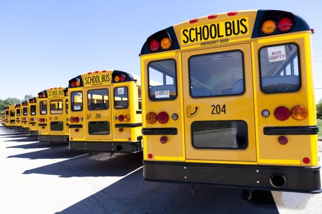 Virginia Mom Sentenced for Mooning School Bus