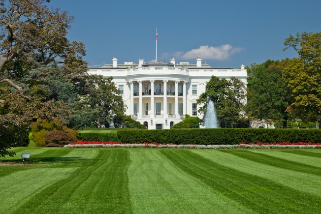 White House South by South Lawn Lineup Includes Leonardo DiCaprio, The Lumineers
