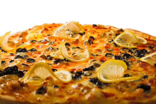 Free Pizza, Free Martinis, Free Joy