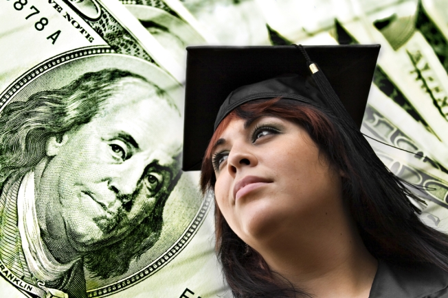 Everyone's Talking About the Student Debt Crisis