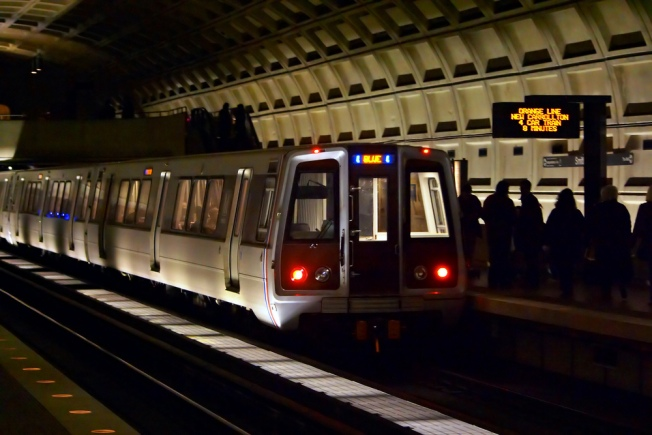 Metro Workers Not Following the Rules: Report