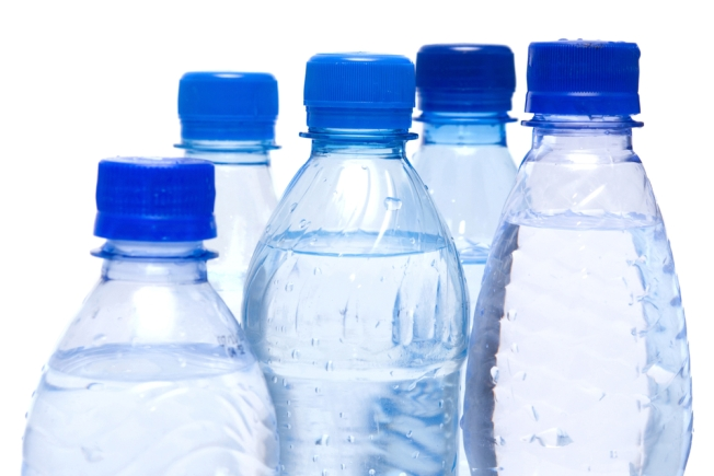 Ask Liz: Bottled Water Expiration