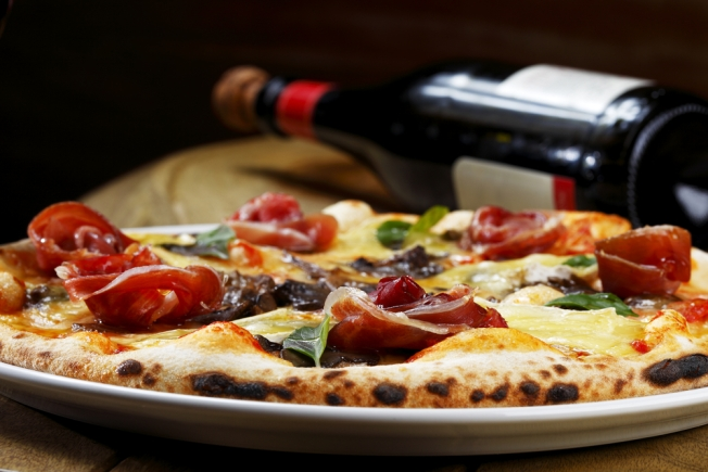 What to Eat Tonight: $10 Pizzas at Bibiana