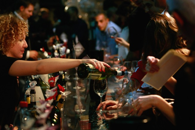 Wine & Food Festival Features Sommelier Showdown