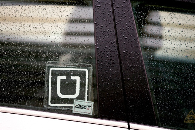 Woman Abducted, Almost Sexually Assaulted in Car With Uber Decal on Window