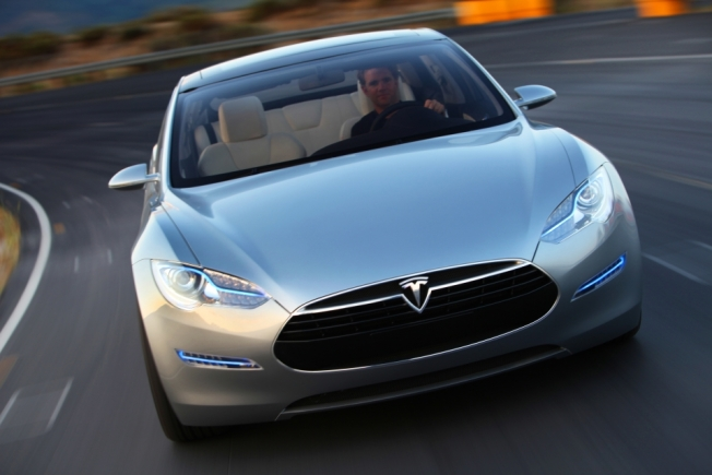 Maryland, D.C. Rev Up Network To Promote Electric Cars