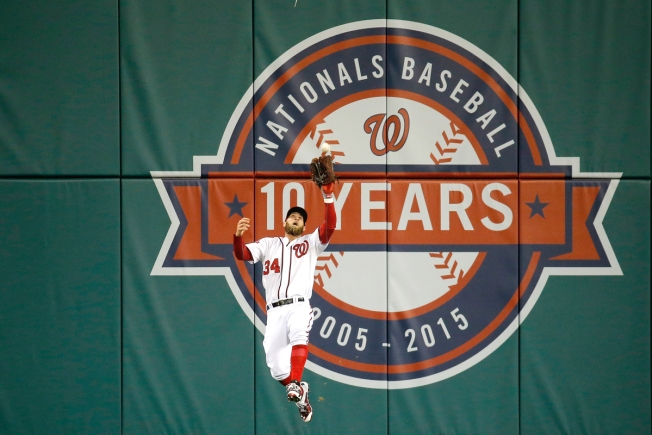 D.C. Councilmember Gives Out Free Nats Tickets