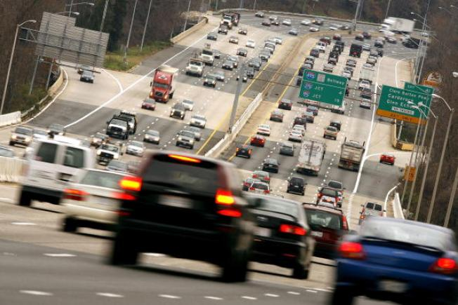 Virginia Gov. McDonnell Announces High-Tech Traffic Management Coming to I-66