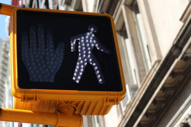 New D.C. Traffic Signal Can Automatically Activate by Detecting Pedestrians