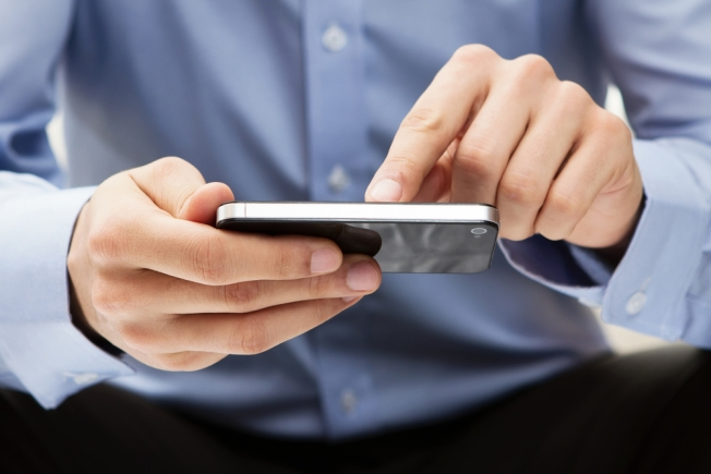 DC Residents Can Report Problems on New Smartphone App