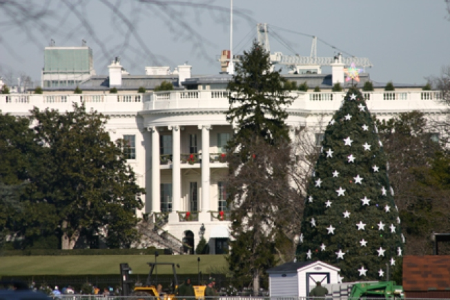 Malware Virus Disguised as E-Card From White House