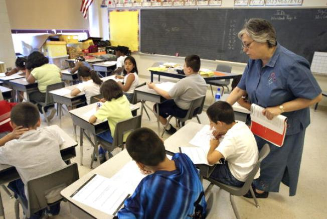 District Commissions Analysis of Public Schools
