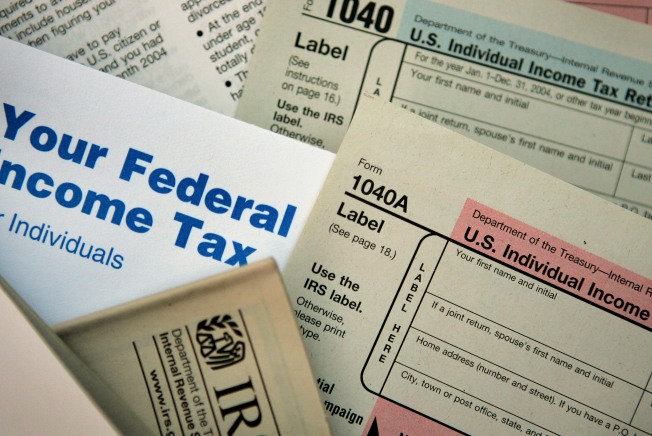 You May Really Have to Be a Rocket Scientist to Prepare Your Own Taxes