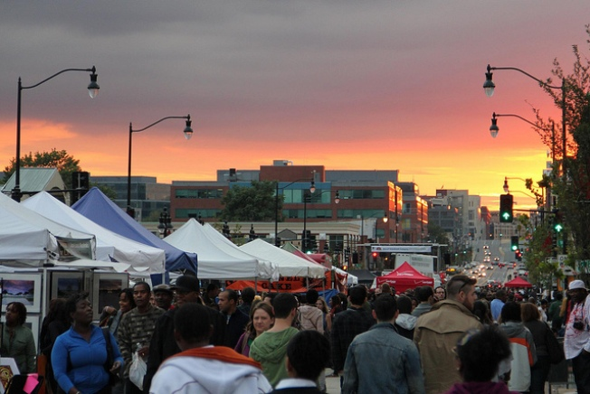 Heads Up! Neighborhood Fall Fests on Your Radar?