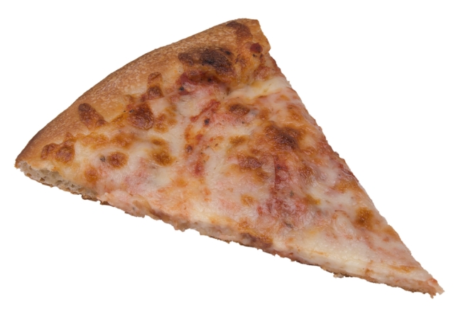 The Best Slice for Your Buck