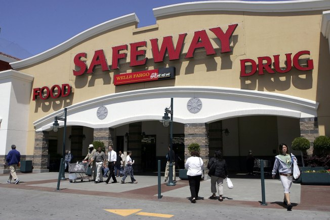 Safeway to Plow $100M Into MontCo Store Makeovers