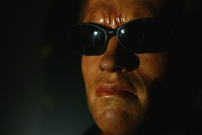 """Terminator"" Tagged for Film Preservation"