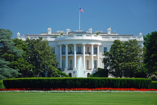 Is The White House for Sale?