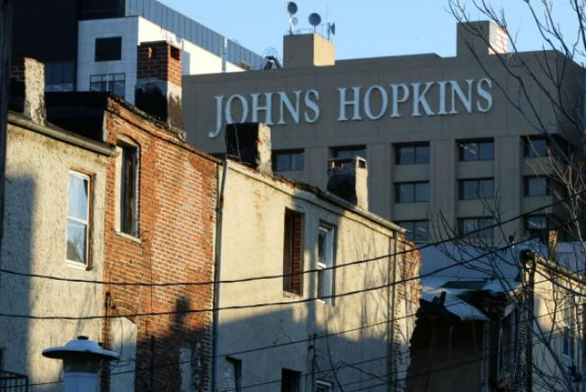"""The Wire"" Goes to School at Johns Hopkins"
