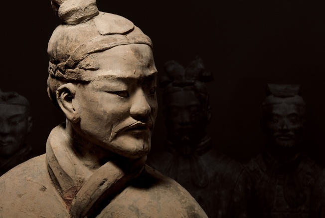 Terra Cotta Warrior Exhibit Comes to an End