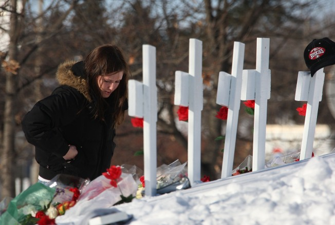 NIU to Mark Anniversary of Deadly Shootings With Bell Ringing