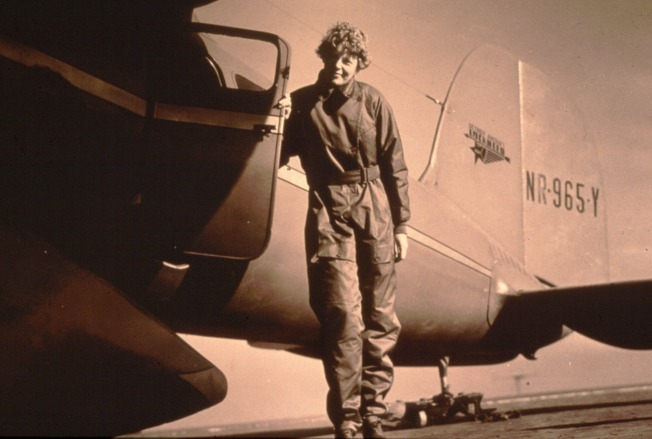 "Smithsonian Puts Spotlight on ""Pioneers of Flight"""