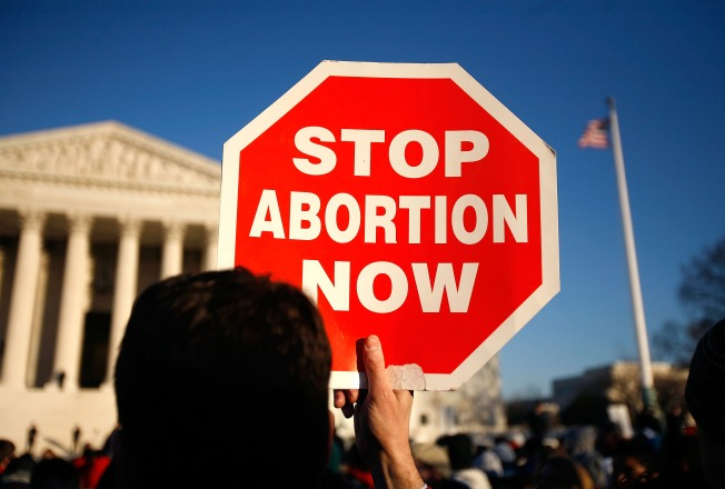 House Could Ban Local D.C. Abortion Funding