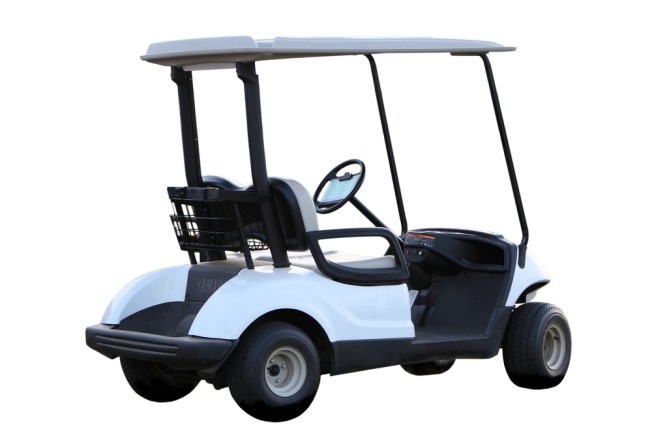 Men Use Stolen Trailer to Steal Golf Cart in Charles County, Authorities Say